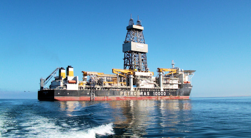 Rig Engineering - Offshore Oil Rig Maintenance